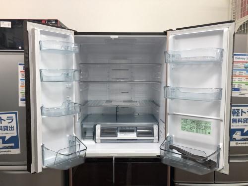 中古冷蔵庫の府中中古