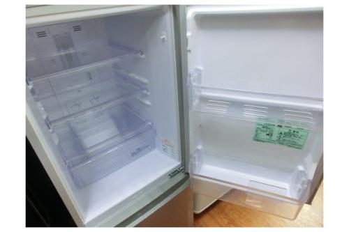 冷蔵庫 2ドアのMITSUBISHI