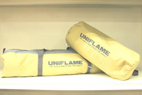 アウトドア用品 キャンプのUNIFLAME ユニフレーム
