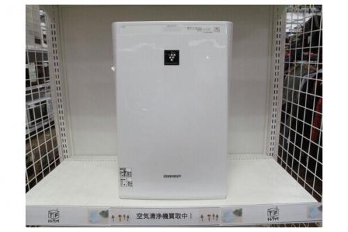 生活家電 空気清浄機