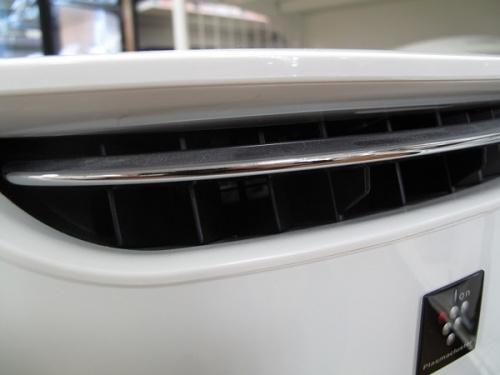 SHARP シャープ のKI-BX70-W プラズマクラスター