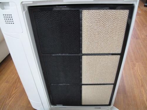 KI-BX70-W プラズマクラスターの中古電化製品買取 中古電化製品販売