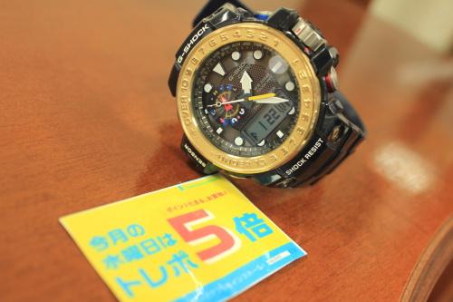 腕時計 デジタルウォッチのCASIO カシオ G-SHOCK