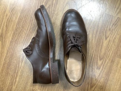 靴のRED WING