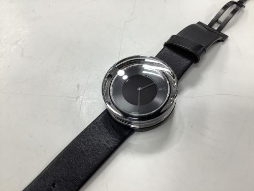 イッセイミヤケ 中古の府中 腕時計 買取