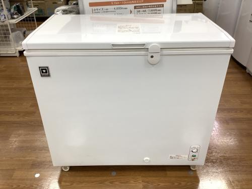 冷凍庫のREMACOM