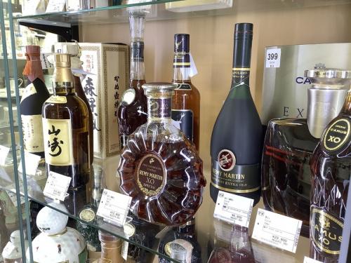 お酒の日本酒