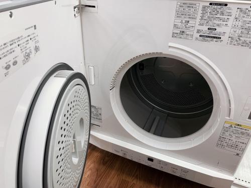 家庭用ガス衣類乾燥機のRinnai(リンナイ)
