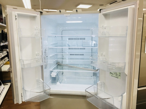 冷蔵庫のTOSHIBA(トウシバ)
