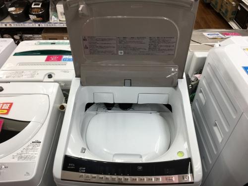 洗濯乾燥機のHITACHI(ヒタチ)
