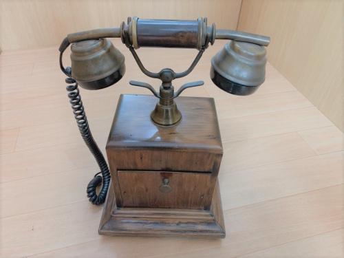 SITELのレトロ電話機