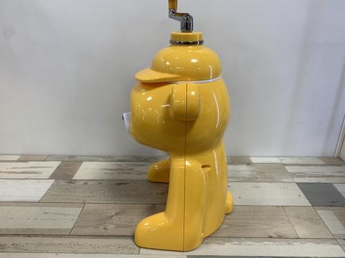 カキ氷機 きょろちゃんのTiger