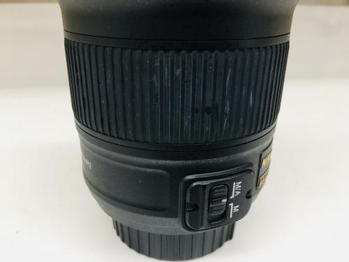 Nikon(ニコン)の府中市リユースショップ