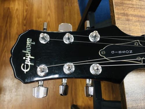 EPIPHONE(エピフォン)のエレキギター