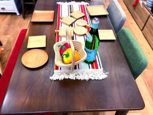 【八王子多摩高尾】 デザイナーズ家具 買取】のダイニングセット