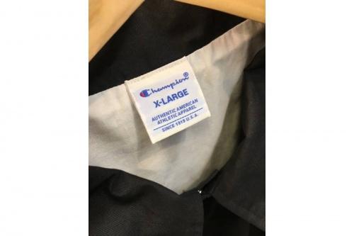 Championの八王子多摩立川洋服買取