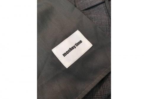 MONKEYTIMEの八王子多摩立川洋服買取