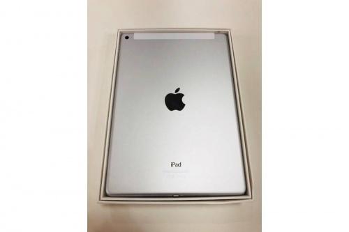 iPad Air2のApple
