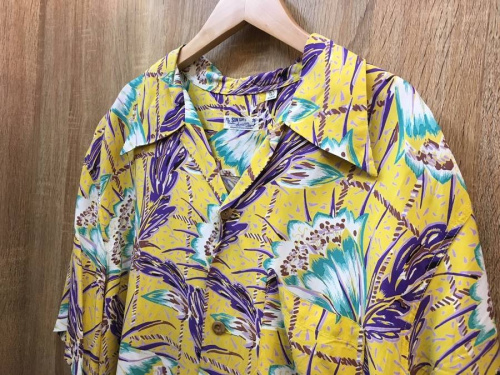 アロハシャツの八王子多摩立川洋服買取