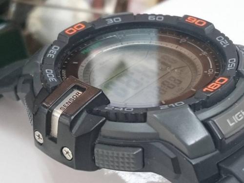 八王子多摩立川 腕時計 買取