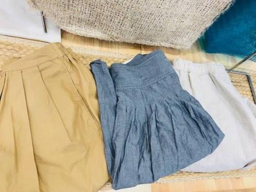 シャツの【八王子多摩立川洋服買取】