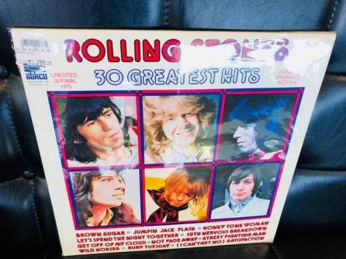 ビートルズの八王子多摩立川レコード
