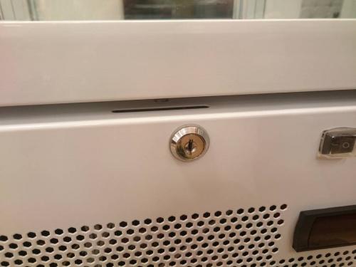 4面ガラス冷蔵ショーケースの八王子多摩高尾 中古冷蔵庫 買取