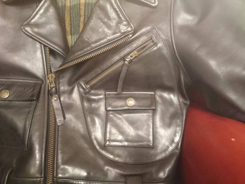 八王子多摩立川洋服買取のHARLEY-DAVIDSON