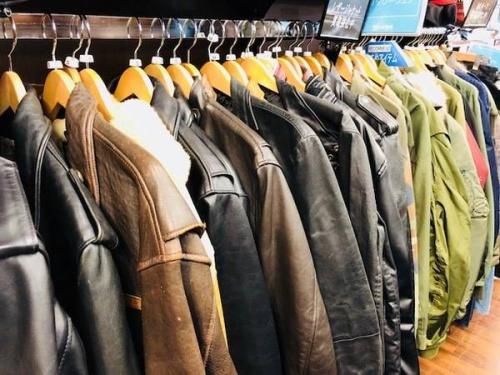 アメカジ 古着の八王子多摩立川洋服買取