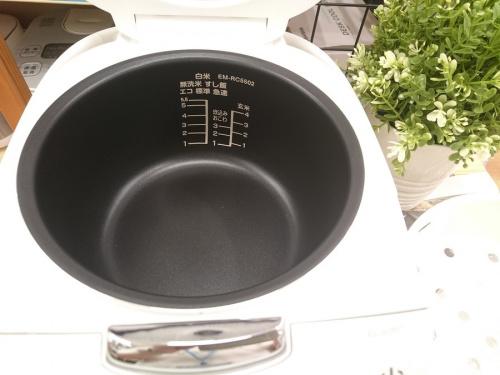 ELSONICの八王子多摩高尾 中古炊飯器 買取