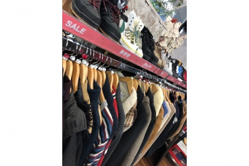 セール 八王子 洋服の八王子多摩立川洋服買取