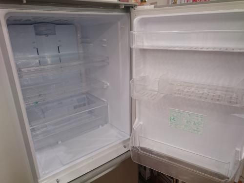 八王子多摩高尾 中古冷蔵庫 買取の3ドア冷蔵庫