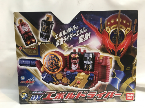 仮面ライダービルド おもちゃ 中古の八王子多摩立川ホビー