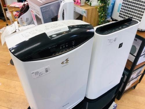 空気清浄機 中古 八王子の八王子多摩高尾 中古洗濯機 買取