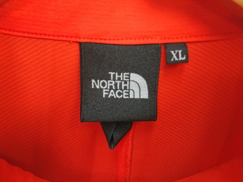 THE NORTH FACEのColumbia