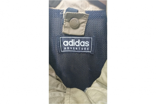 adidasの八王子多摩立川洋服買取