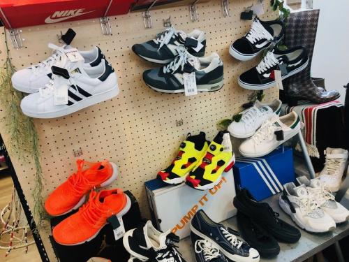NIKE adidas 中古 八王子の八王子多摩立川洋服買取