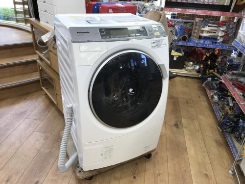 洗濯乾燥機の八王子多摩高尾 中古洗濯機 買取