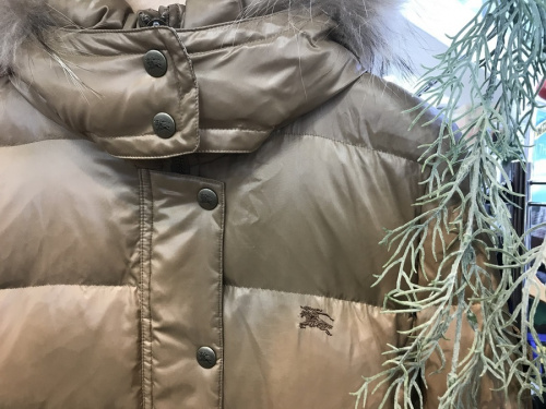 買取入荷のコート
