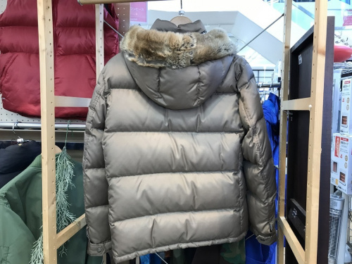 バーバリーブラックレーベルの八王子多摩高尾 冬服 買取
