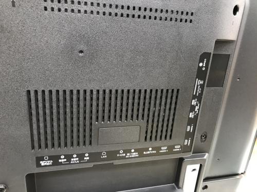 LED液晶テレビの4K対応