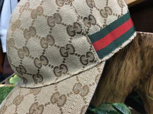 帽子の八王子多摩高尾 グッチ 買取