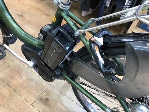 八王子 多摩 高尾 自転車 買取の電動自転車
