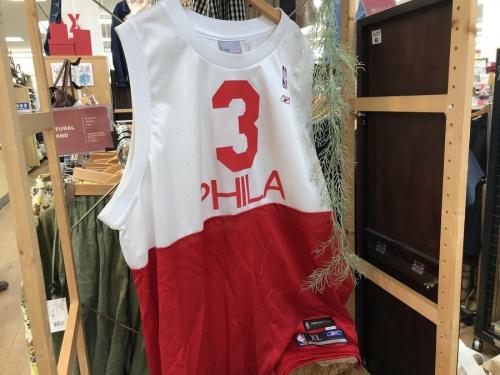 NBAの八王子 多摩 高尾 スポーツウェア 買取