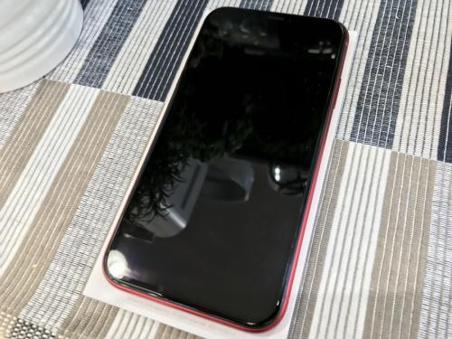 マウンテンジャケットの八王子 多摩 高尾 iPhone 買取