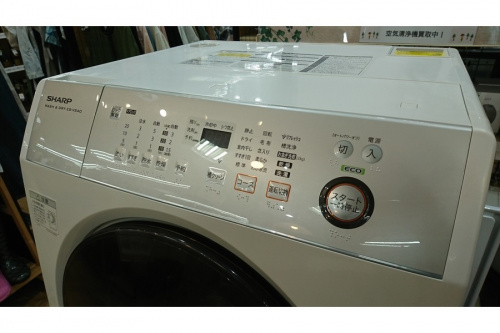 洗濯機の八王子多摩高尾 中古家電 買取
