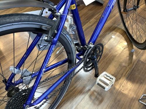 FUJIの八王子 多摩 高尾 自転車 買取