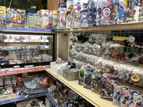おもちゃ買取の八王子多摩立川 ミニカー 買取