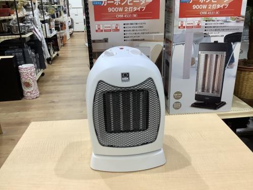 中古暖房器具