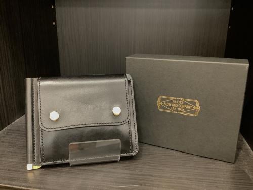 財布のSLOW&CO(スロウ)